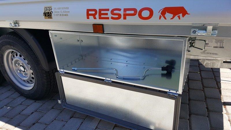 RESPO 3500P402T205