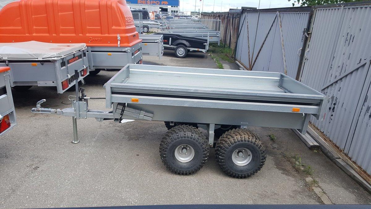 Respo ATV R-222