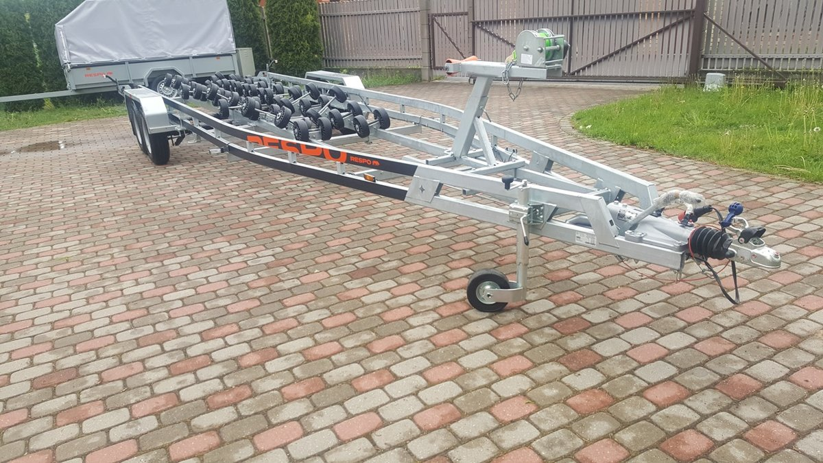 Respo 3500V912T250 Heavy