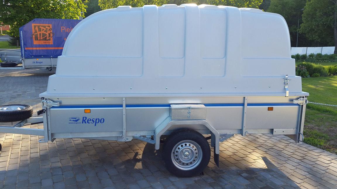 RESPO 750M301L150 PLH-42