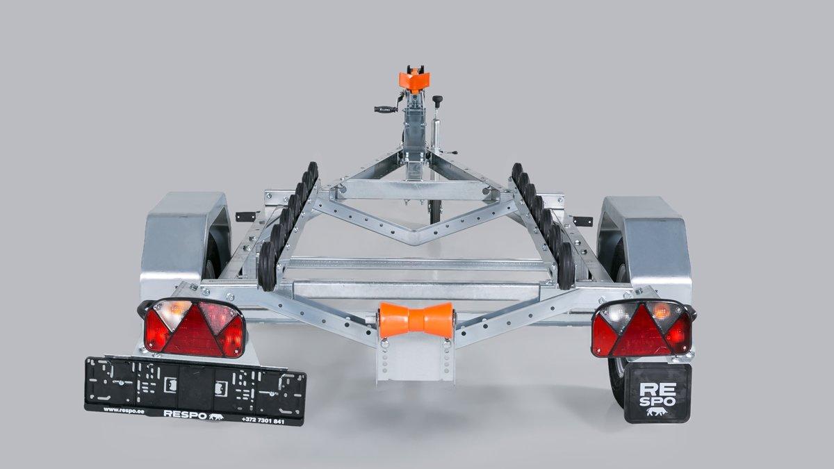 Respo 750V431T160